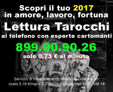 cartomanzia-oroscopo-2017
